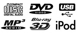 Formats et supports numérique