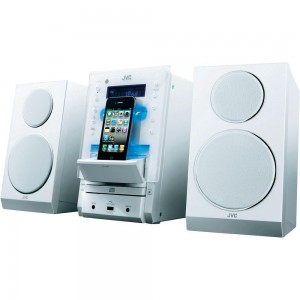 Mini chaine iPhone / iPod