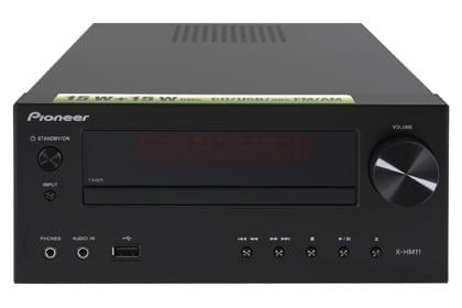 Pioneer X-HM11
