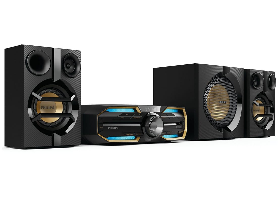 philips fx55 test avis chaine hifi. Black Bedroom Furniture Sets. Home Design Ideas