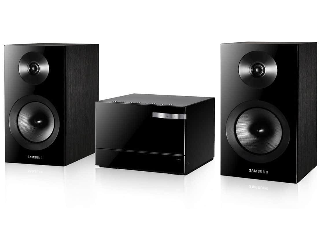 samsung mm e330d test avis chaine hifi. Black Bedroom Furniture Sets. Home Design Ideas