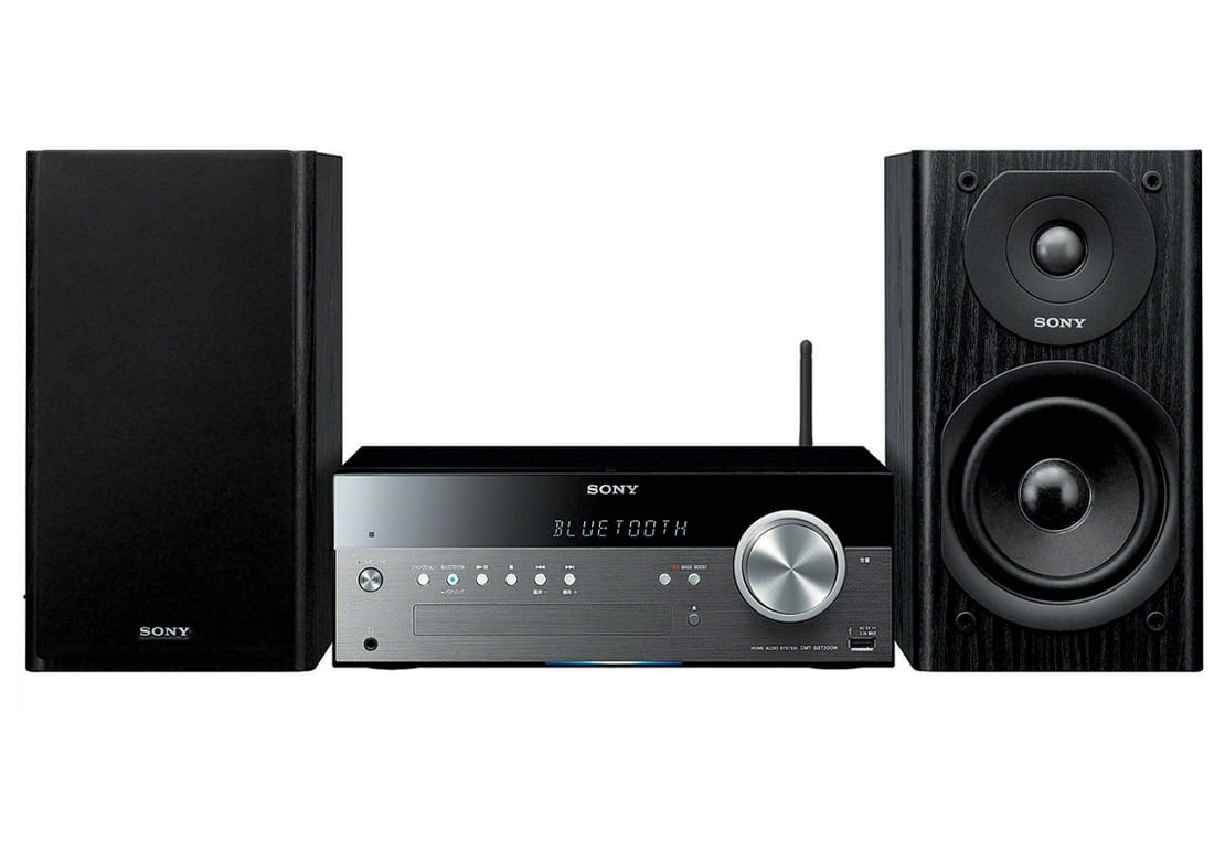 sony cmt sbt300 test avis chaine hifi. Black Bedroom Furniture Sets. Home Design Ideas