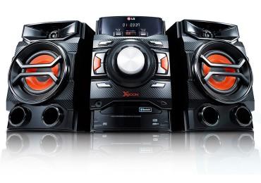 LG CM4350 1