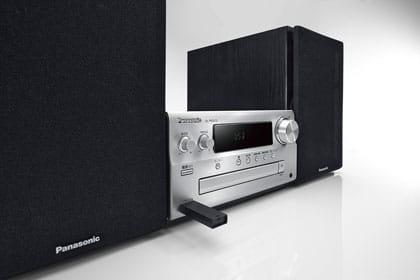 Panasonic SC-PMX70