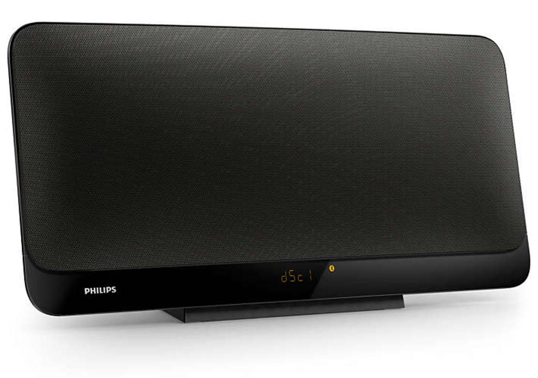 philips btm2460 test avis chaine hifi. Black Bedroom Furniture Sets. Home Design Ideas