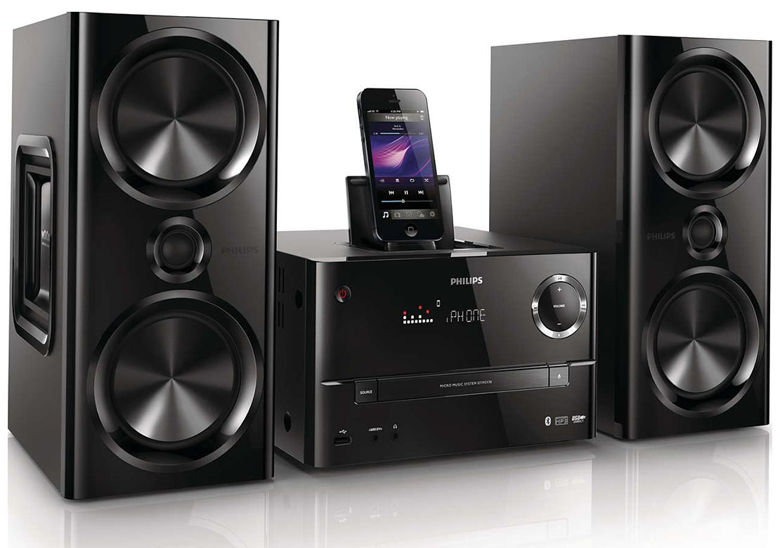 philips dtm3170 test avis chaine hifi. Black Bedroom Furniture Sets. Home Design Ideas