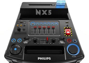Philips NTRX500