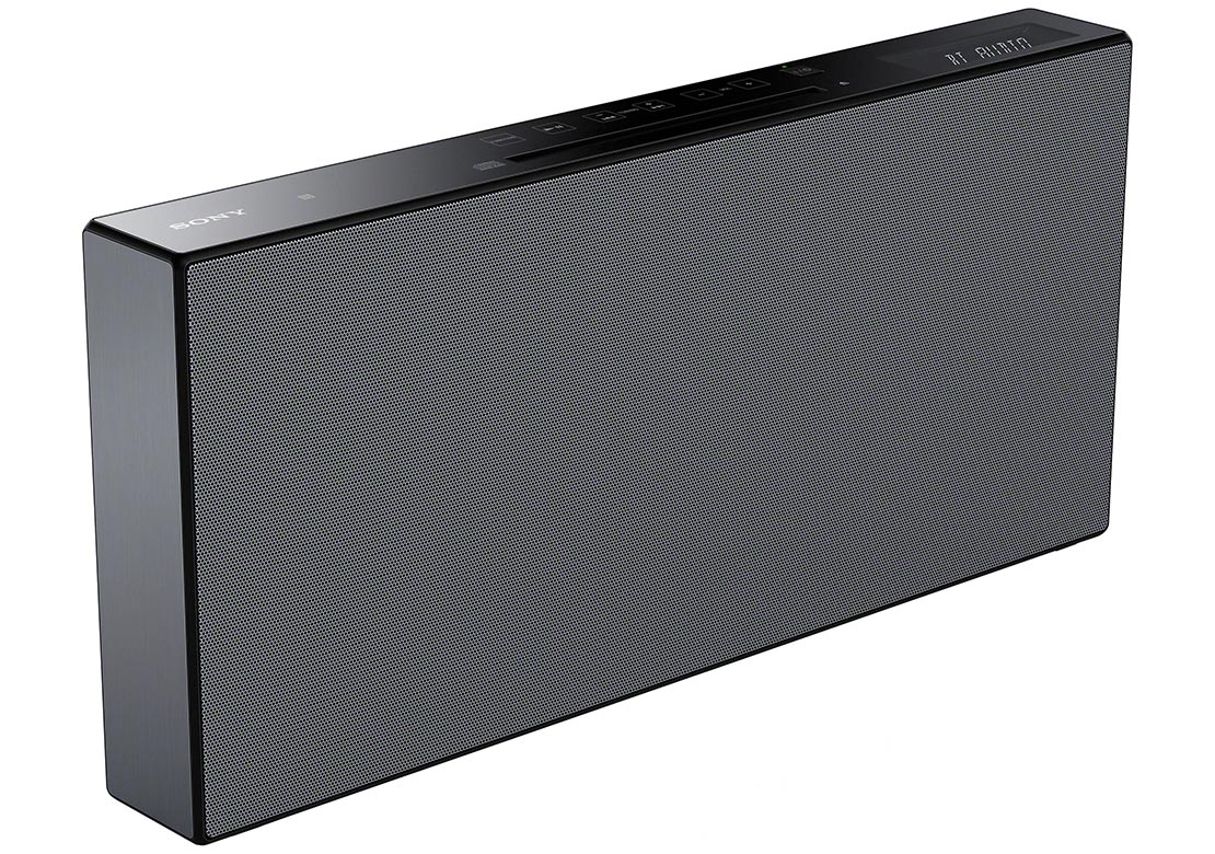 sony cmt x3cd test avis chaine hifi. Black Bedroom Furniture Sets. Home Design Ideas